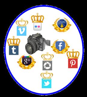 Hier gibt es einige Ratschläge zum Einsatz von Fotos und Infografiken im visuellen Marketing