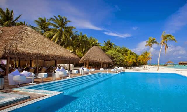 Maafushivaru Resort, Maldivas Maldives