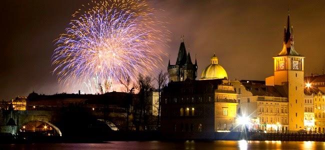 Capodanno con 100 euro: dove andare