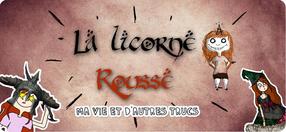 La Licorne Rousse