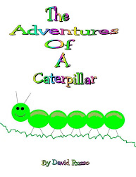 The Adventures Of A Caterpillar is now available on Amazon.  Click below for the book.