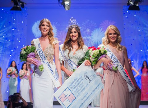 Miss Universe Croatia 2015
