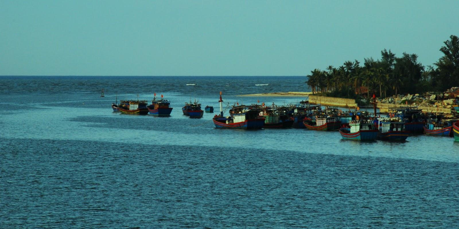 Phong Nha, Kẻ Bàng