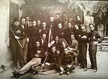 Squadristi del Fascio di Combattimento di Trezzo sull'Adda