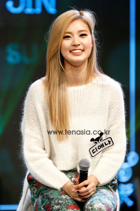 Sonamoo Showcase D.ana