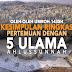 Oleh-Oleh Umroh Asatidzah 1435H – Kesimpulan Ringkas Pertemuan dengan 5 Ulama Ahlussunnah