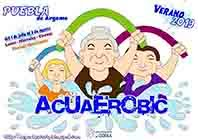 CURSOS DE ACUAEROBIC