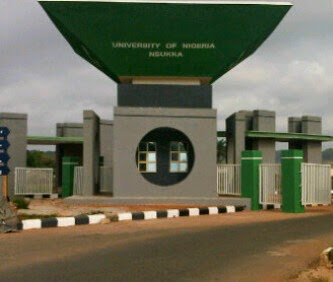 university of nigeria enugu