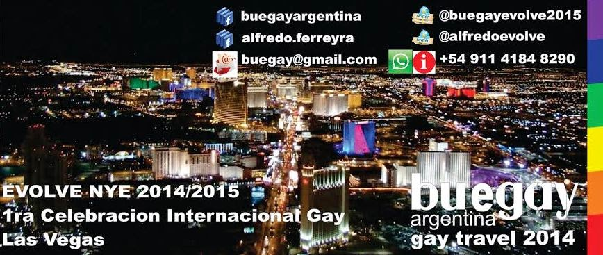 LGBT LATIN AMERICA TOURISM