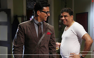 OMG Oh My God Paresh Rawal, Akshay Kumar wallpaper