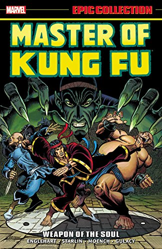 The MASTER Of KUNG FU!