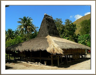 rumah adat nusa tenggara timur NTT Sao ata mosa lakitana nusa tenggara timur 300x233 Gambar Rumah Adat Indonesia