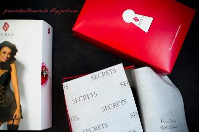 Secrets od Kinga, babydoll, koszulka nocna, bielizna, recenzja, bielizna erotyczna, pomysł na prezent, prezent dla faceta, podarunek dla mężczyzny, inspiracja, noc, hot, papryczki