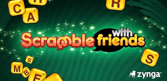 Scramble with Friend