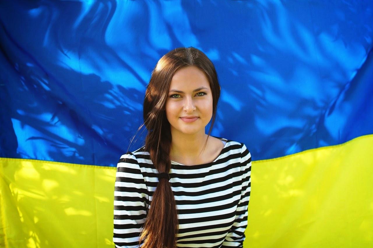Украинский девушки голые, Голые Украинки - сиськи и попки украинских девушек 2 фотография