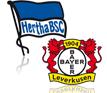 Live Stream Hertha BSC - Bayer 04 Leverkusen