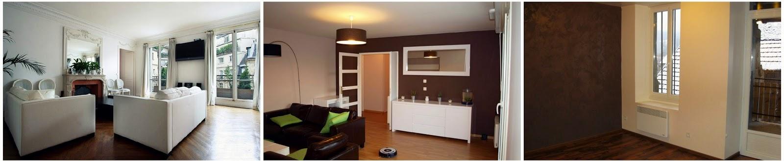travaux peintre immobilier peintre professionnel cesu. Black Bedroom Furniture Sets. Home Design Ideas