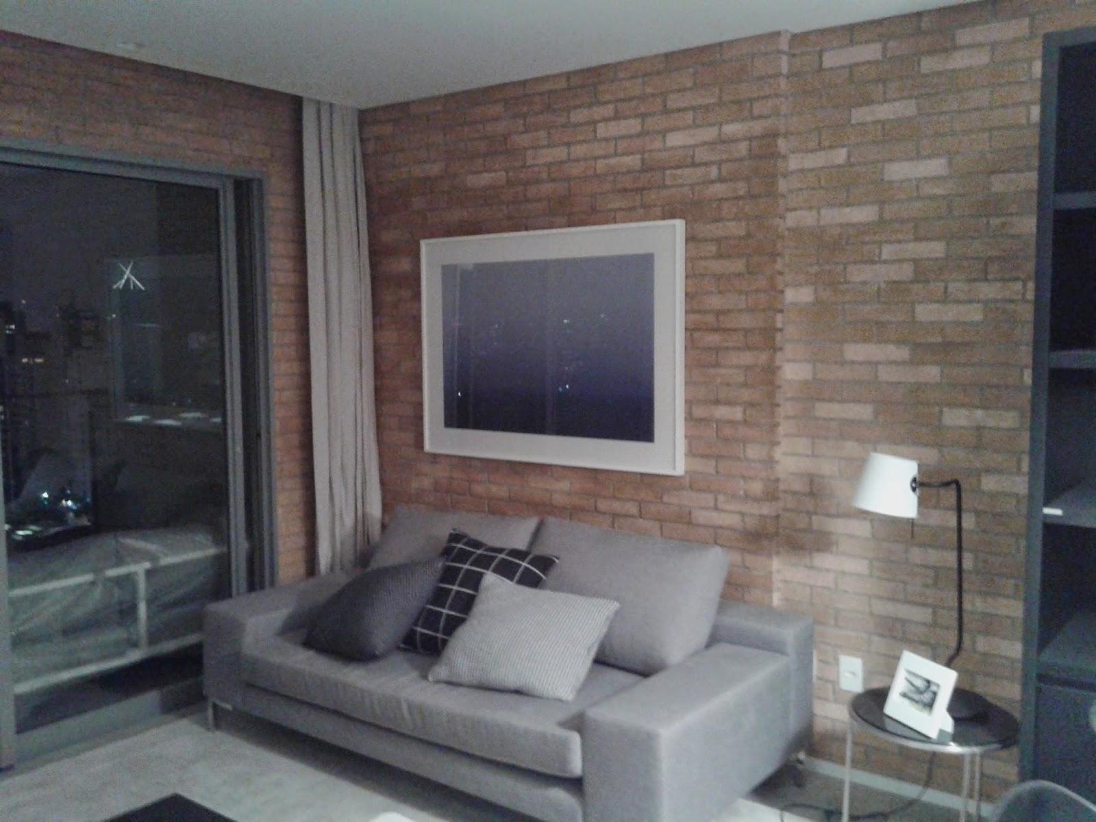 OBRAS & ARTE: Apartamento decorado \