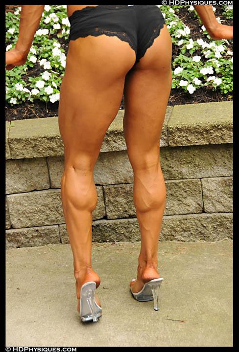 Elizabeth Morales Female Muscle Bodybuilder Blog HDPhysiques
