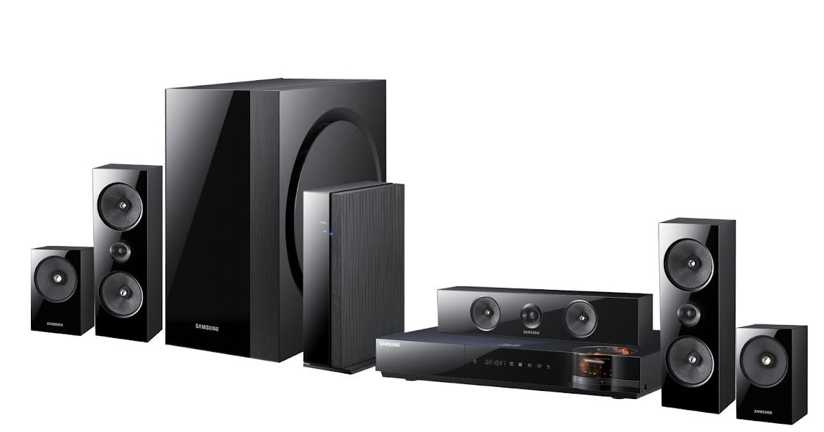 samsung ht e6500w 5 1 channel 1000 watt 3d blu ray home theater system samsung home theatre. Black Bedroom Furniture Sets. Home Design Ideas