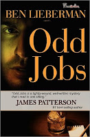 Odd Jobs by Ben Lieberman