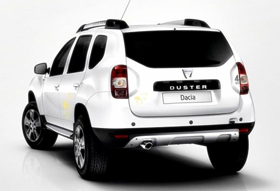 2016 dacia duster review price and design car drive and feature. Black Bedroom Furniture Sets. Home Design Ideas
