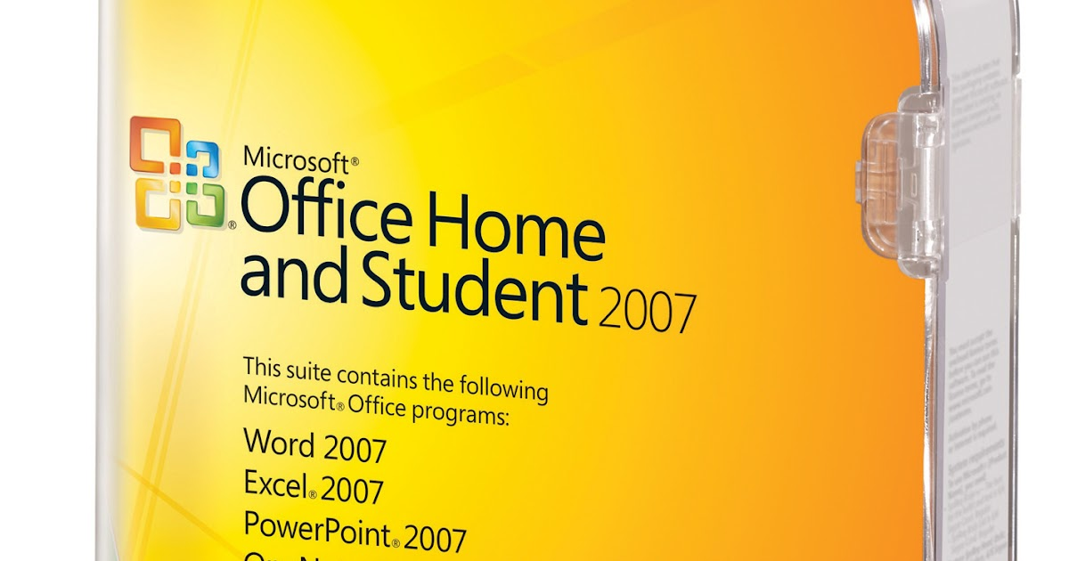 microsoft office 2007 home and student full crack