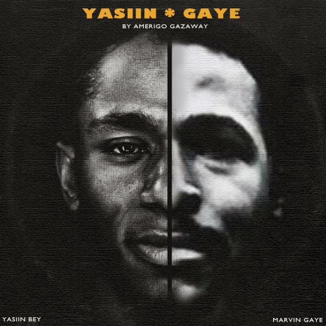 Download the mashup album Yasiin Gaye
