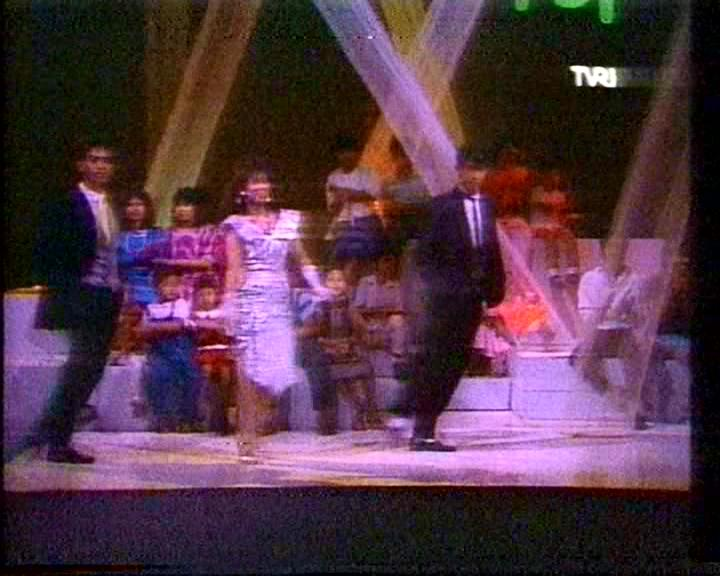 Dunia Nostalgia 80-an : TVRI Classics Collection XVII Selecta Pop Vol ...