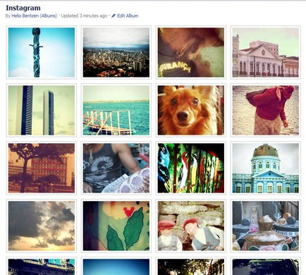 Free Download Instagram 6.11.2 APK for Android