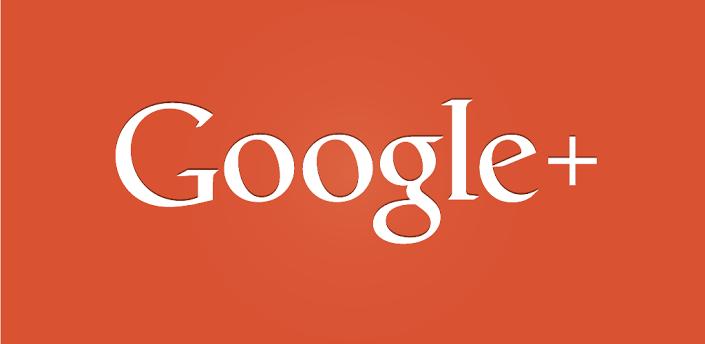 Google Plus 3.3 android app