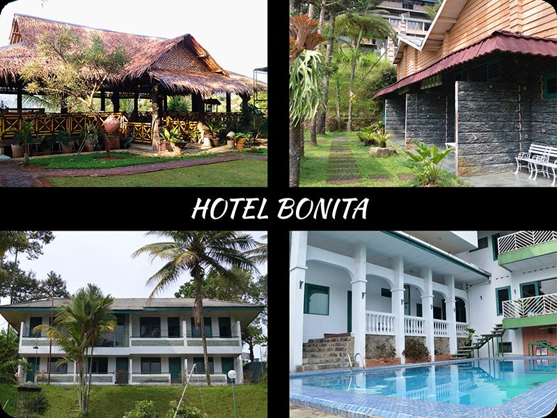 RESORT MURAH PUNCAK HOTEL BONITA