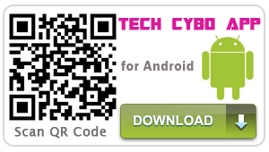 Download Tech Cybo Android App