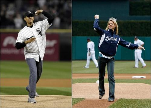 OBAMAS GIRL PITCH