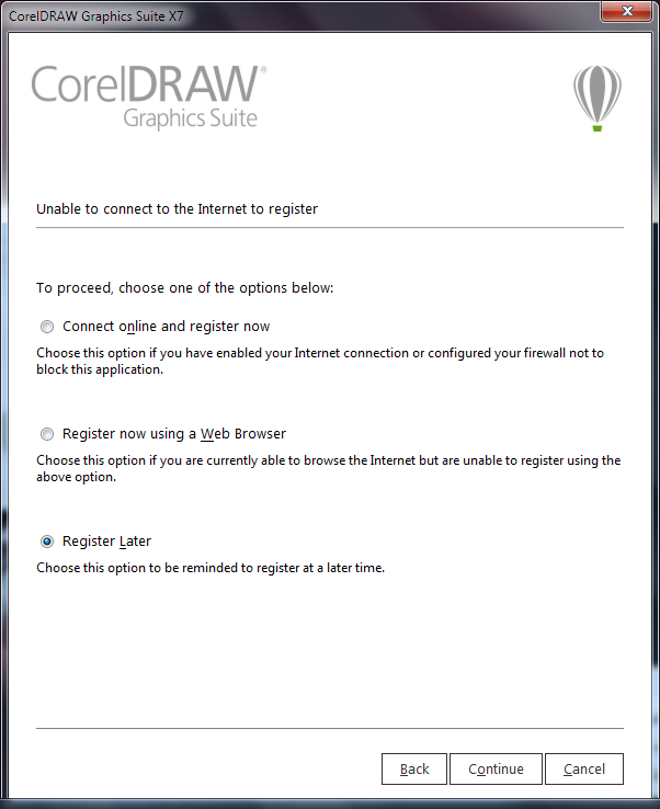 CorelDRAW Graphics Suite X7 Terbaru Full Version dan Tutorial Crack