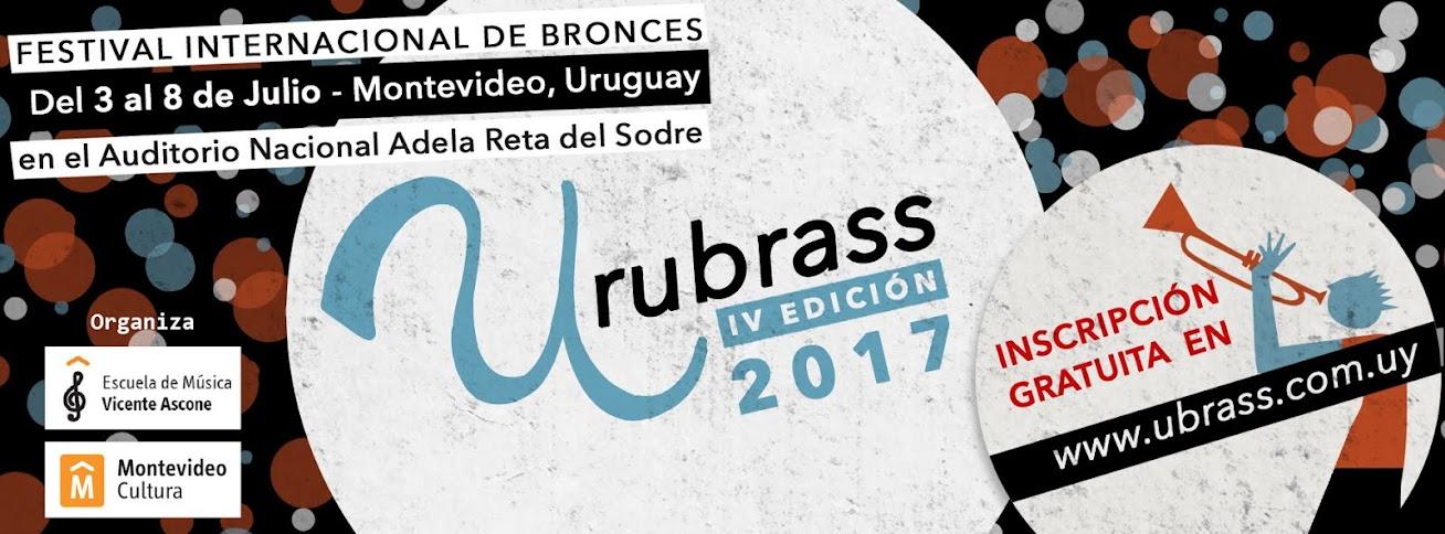 UBRASS Ensamble