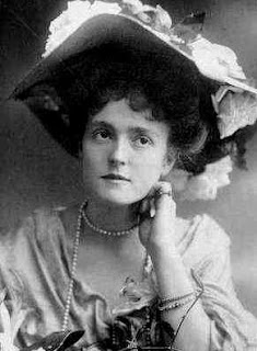 Herzogin Maria Gabriele in Bayern (1878–1912), Tochter des Herzog Carl Theodor und seiner zweiten Gattin Marie José von Portugal.