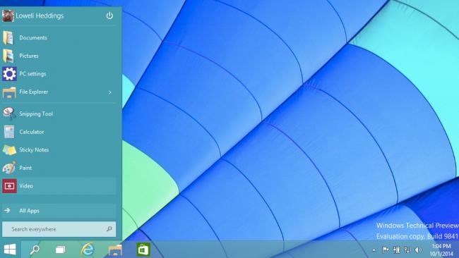 Как сделать нормальный пуск на windows 8 - Ubolussur.ru