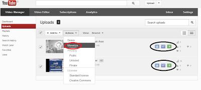 Google Adsense 6