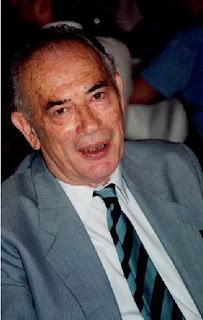 El ajedrecista Ramón Crusi Moré