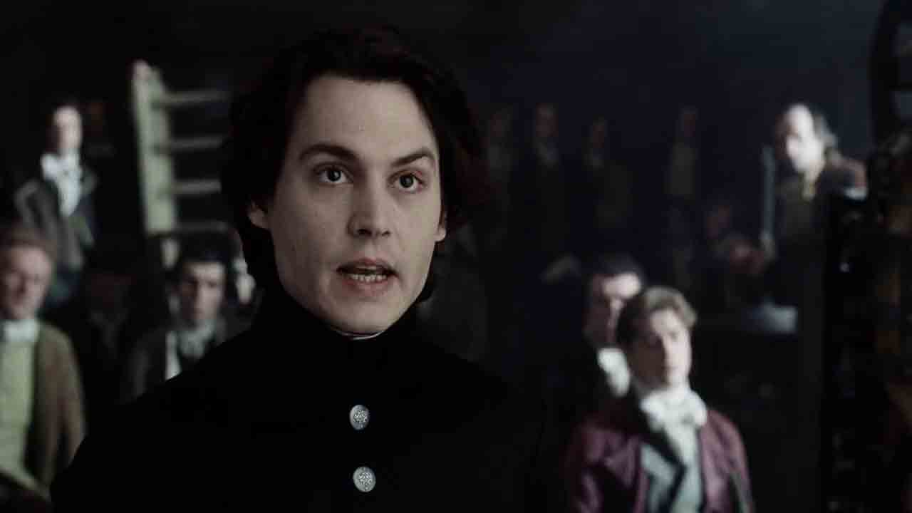 Screen Shot Of Hollywood Movie Sleepy Hollow (1999) In Hindi English Full Movie Free Download And Watch Online at downloadfreefullmovie.net