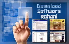 Download Software Rohani