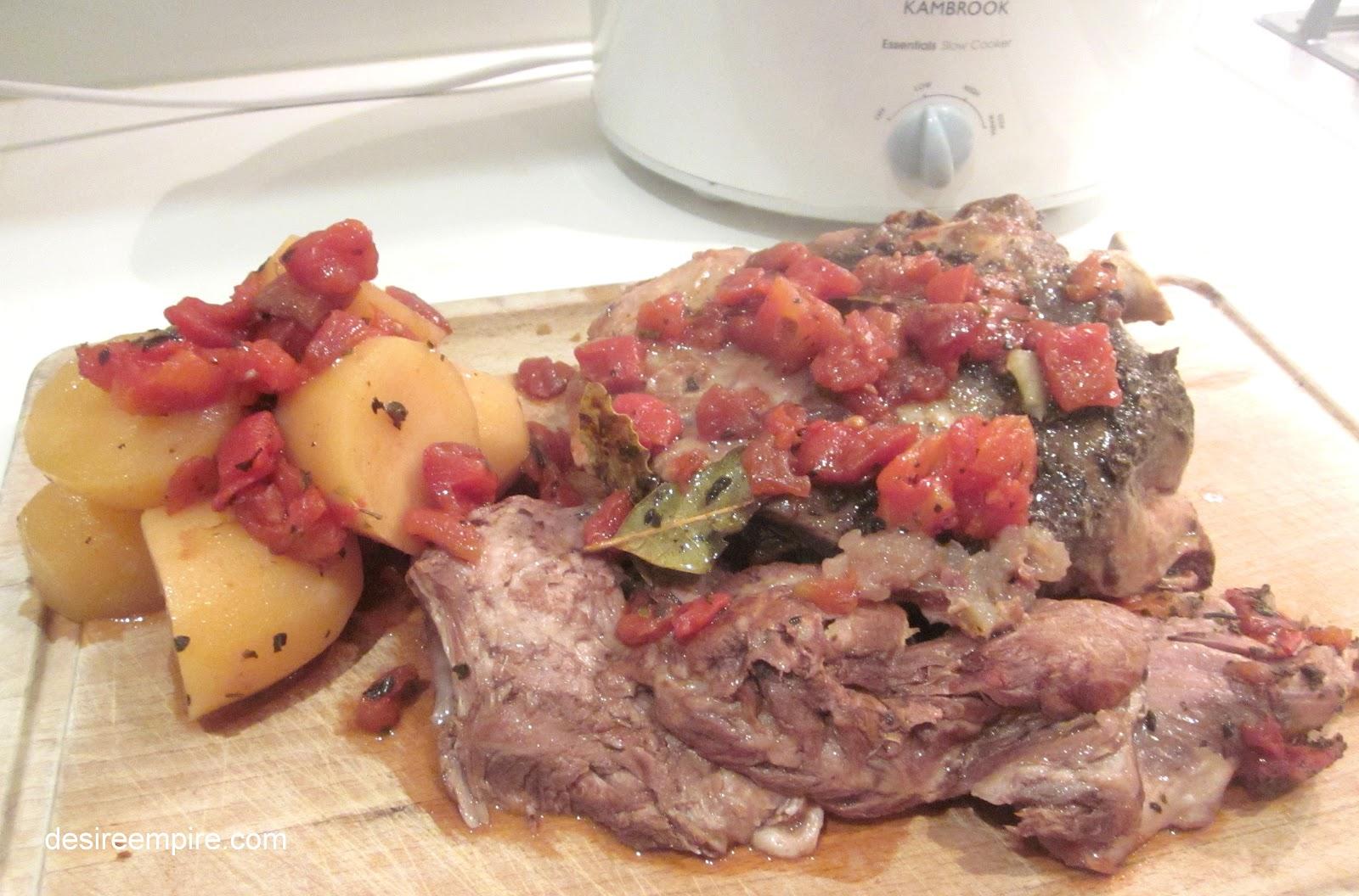 slow cooked lamb slow roasted greek lamb slow roasted greek lamb ...