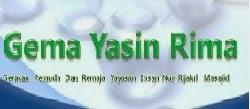 Gema Yasin Rima