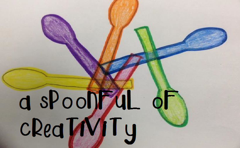 A Spoonful of Creativity