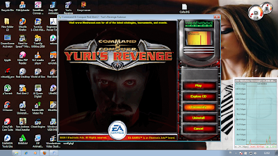 Command and Conquer : Red Alert 2 : Yuri's Revenge 2