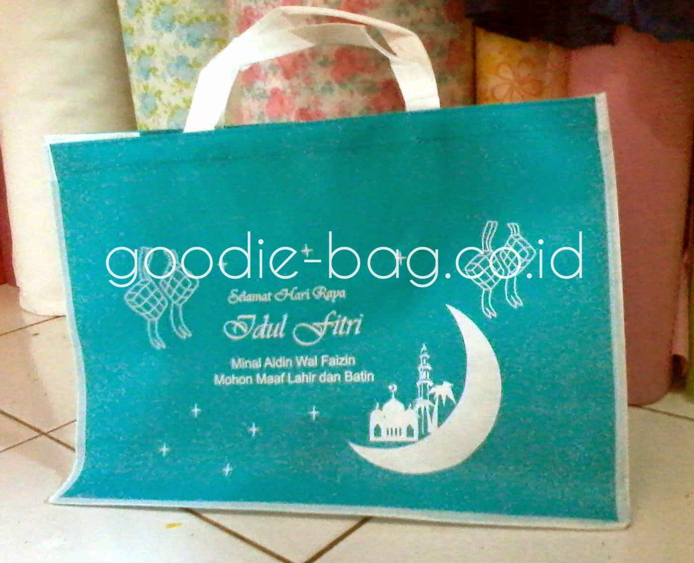 Goody Bag Lebaran