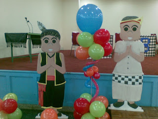 dekorasi balon 2