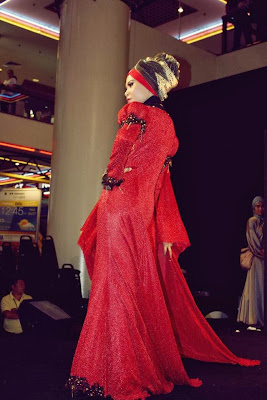 zee nadzirah collections, zee nadzirah fashion,