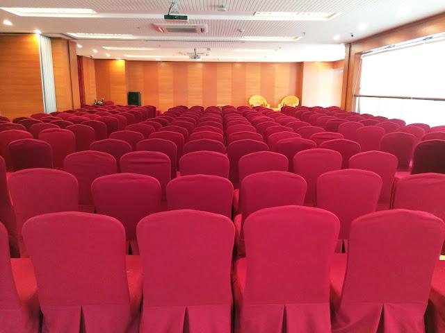 Cho thuê phòng hội thảo 200 khách
